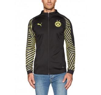 Borussia Dortmund Stadium Jacket