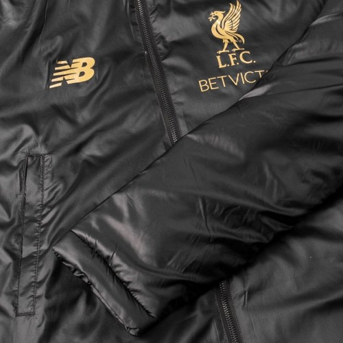 Liverpool Manager S Jacket 18 19