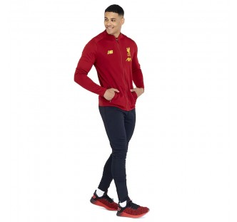 Liverpool Game Jacket