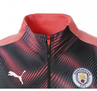 Manchester City League Jacket