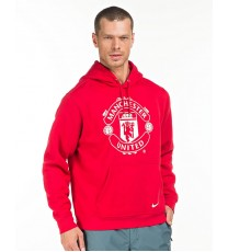 Man U Core Club Hoody