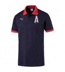 Puma AFC Big A Crest Polo