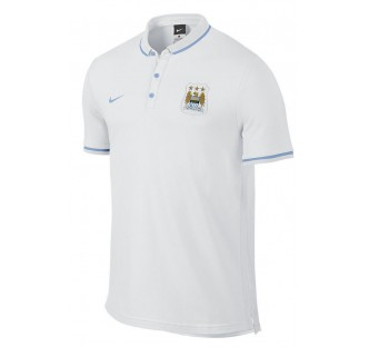 Nike Manchester City Polo