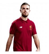 Liverpool Elite Polo - Red
