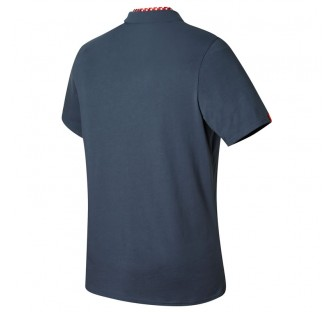 Liverpool Elite Polo - Grey