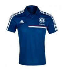 Adidas Chelsea Training Polo