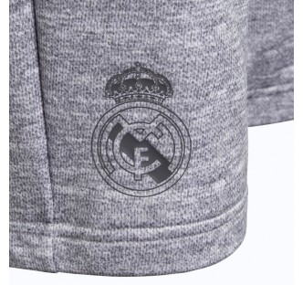 Real Madrid Sweat Shorts - Kids