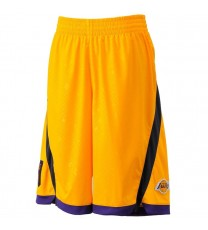 Adidas NBA PK LA Lakers Shorts