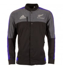 Adidas All Blacks Anthem Jacket