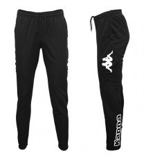 Kappa Viello Training Pants Black