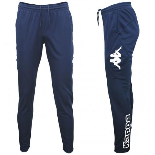 e4b5e6b3 Kappa Viello Training Pants Navy