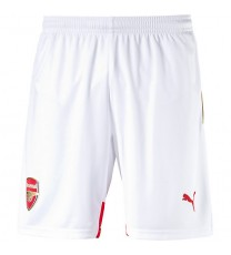Puma Arsenal Home Shorts