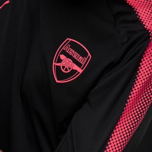 Arsenal Training Jersey 17 18 4bea05b3f