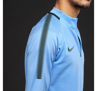Manchester City FC Squad Drill Top