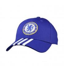 Chelsea FC 3-Stripes Cap