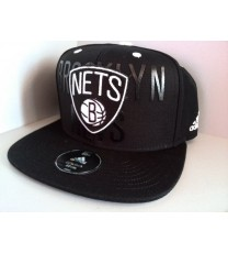 Adidas NBA Draft Snapback  Brooklyn Nets
