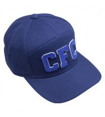 Adidas Chelsea Fitted Cap