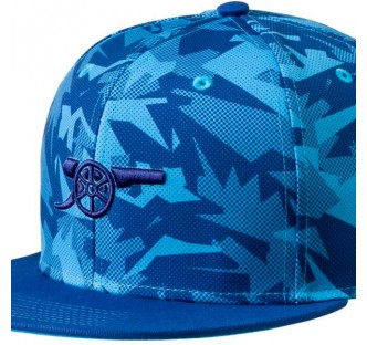 Arsenal Snap Back Cap