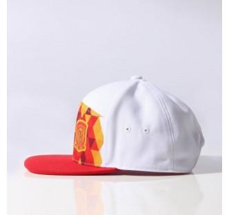 Adidas Spain FEF Snapback Cap