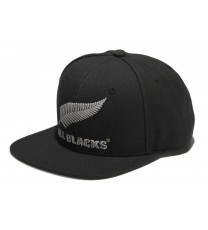 All Blacks Snapback Cap