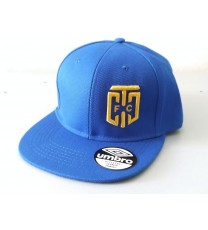 Cape Town City FC Snapback Cap