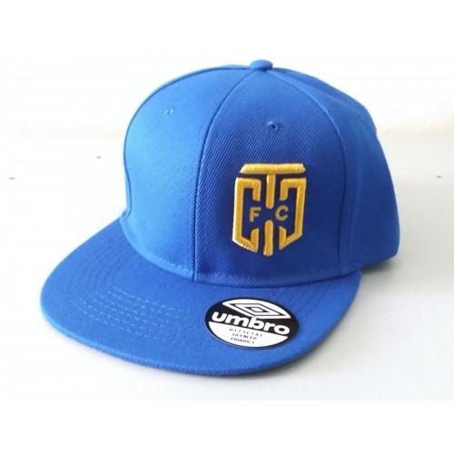 Cape Town City FC Snapback Cap 2be8459e7b2