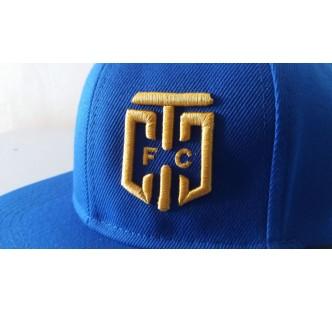 Cape Town City FC Snapback Cap