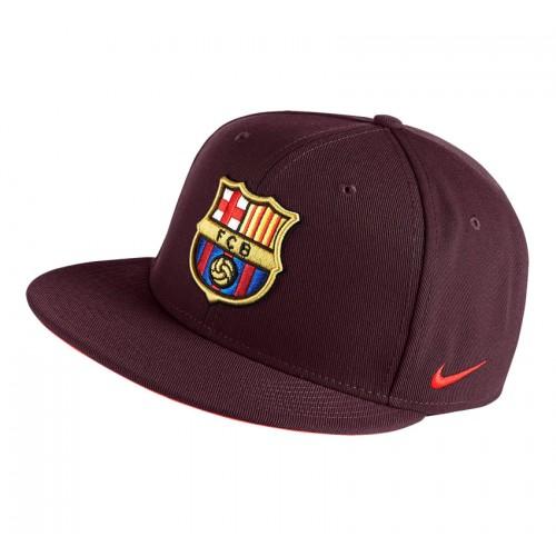 90ad19995cf FC Barcelona Cap