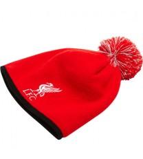Liverpool Fleece Beanie