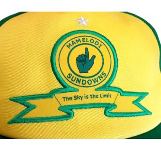 Mamelodi Sundowns FC Team Cap