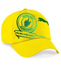 Mamelodi Sundowns FC Snapback Cap