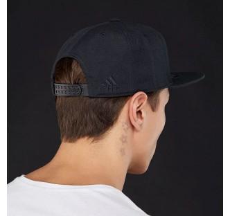 Manchester United Flat Cap