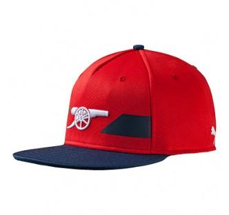 Puma Arsenal Stretchfit Cap