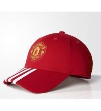 Adidas Manchester United 3s Cap