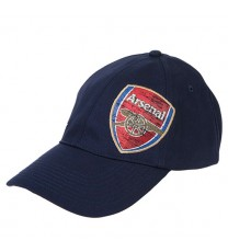 Arsenal FC Club Cap - Navy