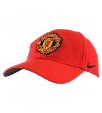 Nike Manchester United Core Cap