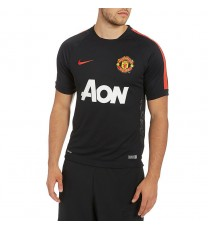 Nike Manchester United Squad Training Shirt