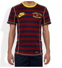 Nike FCB CVRT Hybrid Jersey