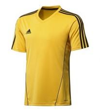 Adidas Estro Jersey Gold/Black