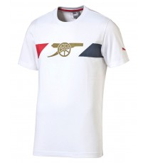 Puma AFC Arsenal Fan Tee Cannon