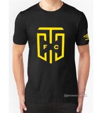 Cape Town City FC t-shirt