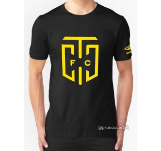 Cape Town City FC t-shirt