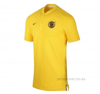 Kaizer Chiefs Authentic Polo