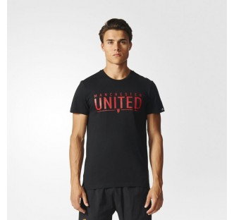 Manchester United Graphic T-Shirt