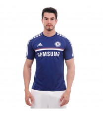 Adidas Chelsea Training Jerseys - Blue