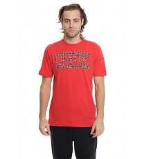 Manchester United Authentic T-Shirt - Red