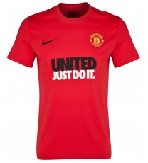 Man United Youth Tee