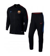 Barcelona Squad Jacket