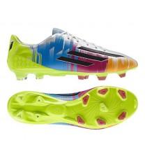 Adidas F10 TRX FG Messi Junior Soccer Boot