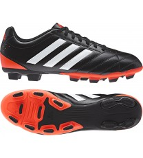Adidas Goletto V FG Black/Orange